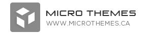 Micro Themes